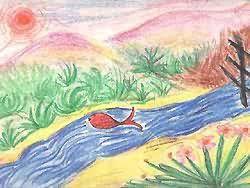 PeixinhoVermelho1