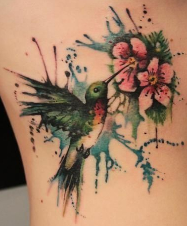 242ced7c80e2bcd6a6d5f8904672fd16--watercolor-hummingbird-hummingbird-tattoo